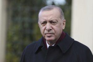 Προκλητικός ο Ερντογάν για την Αγιά Σοφιά:«Στέμμα του 2020» η μετατροπή της Αγίας Σοφίας