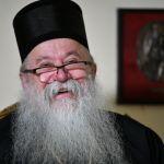 """Δαμπροβοσνίας Χρυσόστομος: """"Η Σερβική Εκκλησία υποτίμησε τον κορονοϊό"""""""