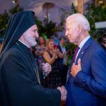 Προσευχή θα αναγνώσει ο Αμερικής Ελπιδοφόρος για τον νέο Πρόεδρο των ΗΠΑ