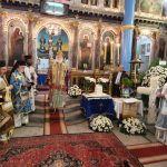 Μέσα σε φορτισμένο συγκινησιακά κλίμα το Μνημόσυνο του αειμνήστου Πηλουσίου Νήφωνος ✔️Πατριάρχης Θεόδωρος: «Σαν παρακαταθήκη αφήνει πίσω το χαμόγελό του»