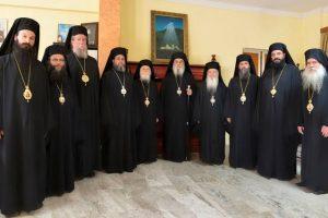 Και η Εκκλησία των Γ.Ο.Χ. στον κοινό αγώνα για ανοιχτές Εκκλησίες- Ἐπιστολή πρὸς τὸν κ. Πρωθυπουργό