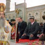 """Πειραιώς Σεραφείμ:Αυτό είναι το πραγματικό Ισλάμ! Στοχεύει στην εξόντωση των """"απίστων"""" και τίποτε λιγότερο"""