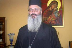 Όλα τα είχαμε ο Άγιος Αλεξανδρουπόλεως μας έλλειπε- Δώστε βάση πως «αιτιολογεί» το νέο κλείσιμο των ναών τα Θεοφάνεια!