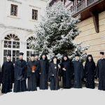 Οικουμενικός Πατριάρχης: «Το μείζον είναι να είμεθα γνήσιοι Φαναριώτες»