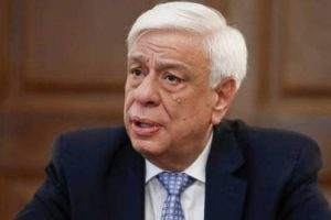O Προκόπης Παυλόπουλος για τα 200 χρόνια από την Ελληνική Επανάσταση