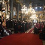 Θα προεορταστεί η μνήμη των Τριών Ιεραρχών στο Φανάρι λόγω των μέτρων για την πανδημία