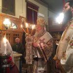 """Κερκύρας Νεκτάριος: """"Η ελπίδα μας παραμένει στην ανάσταση"""""""