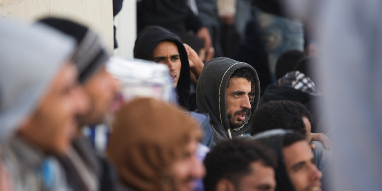 You are currently viewing Εβρος: Οι μητροπολίτες Θράκης αντιδρούν στην επέκταση του ΚΥΤ μεταναστών