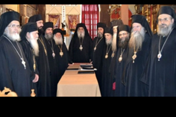 You are currently viewing Χωρίς Χριστούγεννα οι παλαιοημερολογίτες στην Ελλάδα του 21ου αιώνος; Και γιατί;