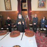 Πατριάρχης Αλεξανδρείας: «Μέσα μου αισθάνομαι ότι το 2021 θα είναι ευλογημένο»