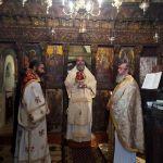Τα Ονομαστήρια του Ηγουμένου της Ιεράς Μονής Πανορμίτου
