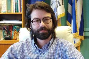 Δήμαρχος Λιβαδειάς Ιωάννης Ταγκαλέγκας: Με 20 ενεργά κρούσματα δεν κλείνεις έναν δήμο – Δεν ευθύνονται τα Θεοφάνεια και ο Μητροπολίτης μας