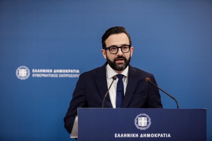 """Κυβερνητικός Εκπρόσωπος: """"Οι διερευνητικές επαφές δεν αφορούν θρησκευτικά ζητήματα""""✔️Το Υπ.Εξ δεν θα απαντήσει στην Τουρκία για τις επιθέσεις της στον Αρχιεπίσκοπο;"""