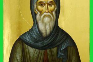 Η Βέροια θα  γιορτάσει τον Πολιούχο της τον Νέο Άγιο Αντώνιο;