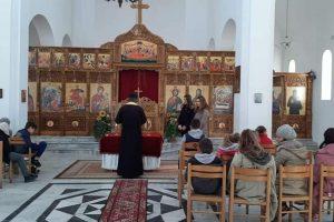 Η εορτή των Τριών Ιεραρχών στην Εκκλησία της Αλβανίας