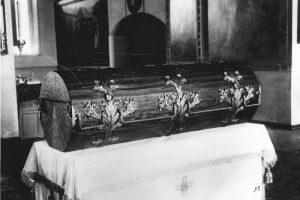 118 χρόνια  ευωδιάζουν τα λείψανα του Σεραφείμ του Σάρωφ