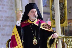 """""""Η Πίστη στην Εποχή του Κορονοϊού""""- το νέο βιβλίο του Αρχιεπισκόπου Αμερικής κ. Ελπιδοφόρου"""