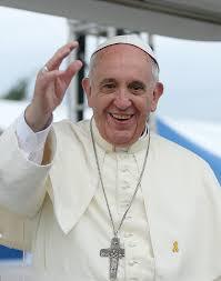 Ο Πάπας Φραγκίσκος θα κάνει το εμβόλιο κατά του κορονοϊού τις επόμενες ημέρες.