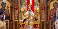 Φθιώτιδος Συμεών: «Το αληθινό φως βρίσκεται στην θέα των αοράτων»