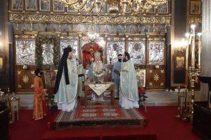 Ο εορτασμός των Θεοφανείων στη Χαλκίδα