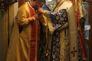 Λαμπρός ο εορτασμός των Θεοφανείων στην Καλαμάτα