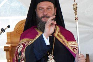 Άκαιρη επίθεση Αχρίδος Ιωάννη κατά Φαναρίου : «Το Οικουμενικό Πατριαρχείο διαλύει την ενότητα της Εκκλησίας»