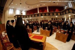 Η Εκκλησία στην μετά κορονοϊό εποχή- Εκλογές και υποψηφιότητες …