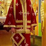 46 συναπτά έτη   στο τιμόνι της Εκκλησίας του Καναδά, ο Σεβ.Αρχιεπίσκοπος Καναδά κ.Σωτήριος