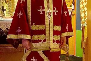 47 συναπτά έτη   στο τιμόνι της Εκκλησίας του Καναδά, ο Σεβ.Αρχιεπίσκοπος Καναδά κ.Σωτήριος