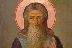 Διά Χριστόν σαλός και θαυματουργός