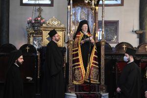"""Οικουμενικός Πατριάρχης: """"Είναι αναγκαίο να στηρίξουμε γονείς, μαθητές και εκπαιδευτικούς"""""""