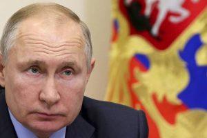 Δεν θα παρευρεθεί ο Πούτιν στην παρέλαση της 25ης Μαρτίου για να μην κακοκαρδίσει τον Σουλτάνο
