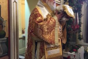 Κερκύρας  Νεκτάριος:Ελπίζουμε στον ζώντα Θεό!