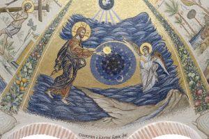 Η διάκριση της σοφίας του Θεού από τη σοφία του κόσμου, κατά τον άγ. Γρηγόριο Παλαμά