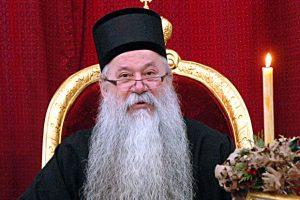Στην τελική ευθεία για την εκλογή νέου Πατριάρχη Σερβίας – Ο Τοποτηρητής άφησε ανοιχτό το θέμα της υποψηφιότητας του