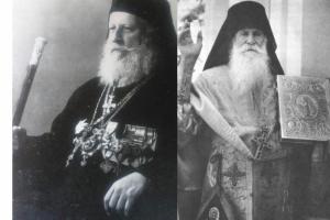 Ένα σπάνιο ηχητικό ντοκουμέντο συνομιλίας του Αγίου Ανθίμου του Χίου με τον Μακαριστό Χίου Παντελεήμονα τον Φωστίνη.