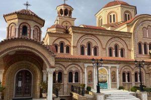 Αρνητικός στο δεύτερο τεστ ο ιερέας από τη Θεσσαλονίκη-Θα ζητήσουν συγγνώμη για τον άδικο διασυρμό της εκκλησίας;