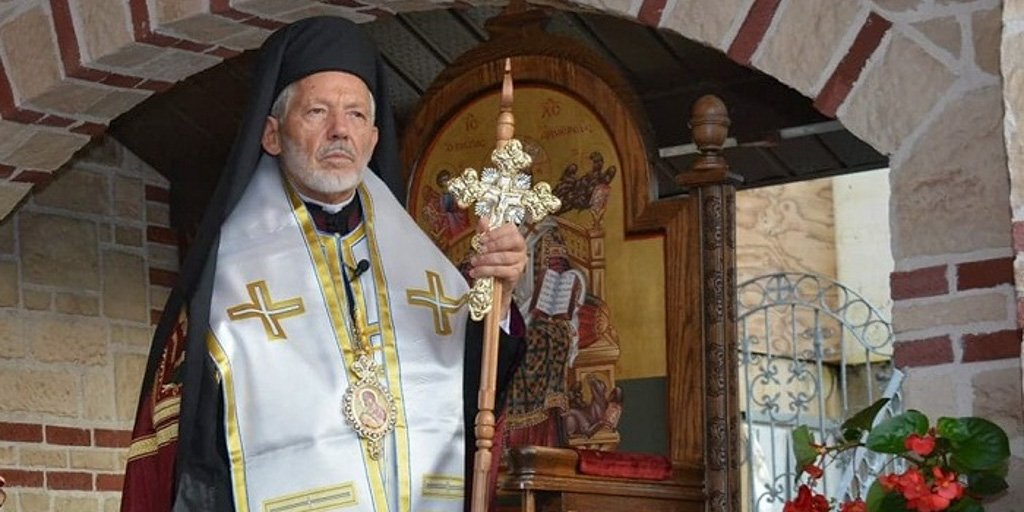 """Αρχιεπίσκοπος Καναδά Σωτήριος: """"Οι εκκλησίες δεν πωλούνται – Ο Ελληνισμός ενωμένος μεγαλουργεί"""""""