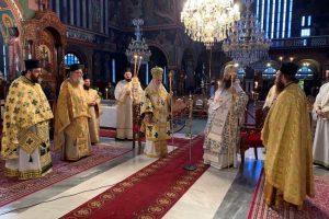 Ιδού η διαρκής προσφορά της Εκκλησίας: Υποτροφίες 85.000 € έδωσε η Μητρόπολη Κορίνθου σε φοιτητές