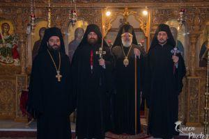 Νέοι «Στρατιώτες» Χριστού στην Ι. Μητρόπολη Διδυμοτείχου, Ορεστιάδος & Σουφλίου