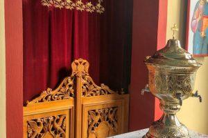 Εκκλησία: το ακένωτο φρέαρ του Ιακώβ