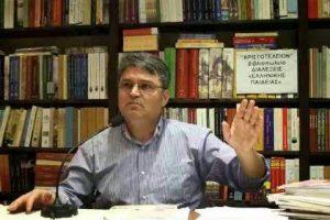 Εμείς δεν υπογράψαμε – Συνεχίζουμε να συνορεύουμε με τα Σκόπια