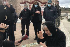 Ναύπλιο: Η συγκέντρωση διαμαρτυρίας – ενημέρωσης των κατοίκων του Νέου Ροεινού για…
