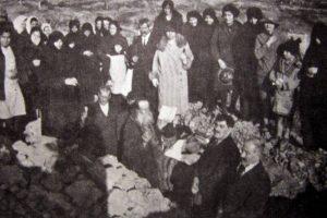 π. Άνθιμος Βαγιάνος ο Χίος:Σύγχρονος θαυματουργός άγιος ο ιερέας των λεπρών