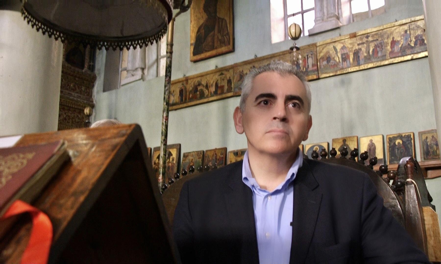 """Γ.Γ. ΔΣΟ : """"Χάρη στην Ορθοδοξία η Σερβία διατήρησε την ταυτότητά της!"""""""