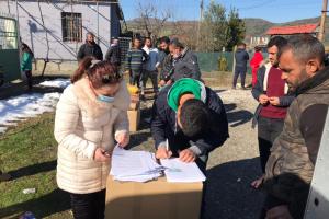Η Εκκλησία της Αλβανίας στηρίζει Αλβανούς μετανάστες, που επιστρέφουν