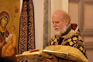 Διδάκτωρ Θεολογίας ΑΠΘ ανακηρύχθηκε ο Αρχιμ. Συμεών Κάτσινας
