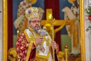 Συγχαρητήρια Επιστολή του Μητροπολίτου Λαρίσης στον νέο Πατριάρχη Σερβίας