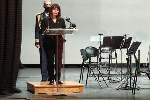 Με  πρωτόγνωρο τρόπο εορτάστηκε η επέτειος της απελευθέρωσης της πόλης των Ιωαννίνων