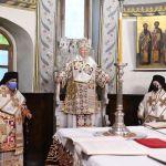 """Οικουμενικός Πατριάρχης: """"Μείνετε άνθρωποι. Κοντά εις τους ανθρώπους'"""